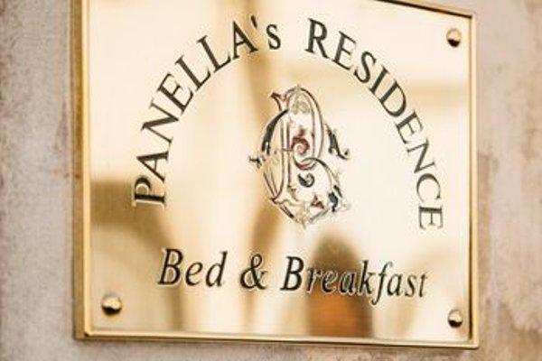 Panella's Residence - фото 18