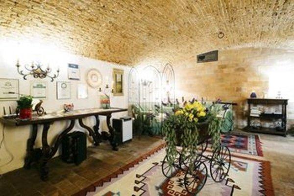 Panella's Residence - фото 20