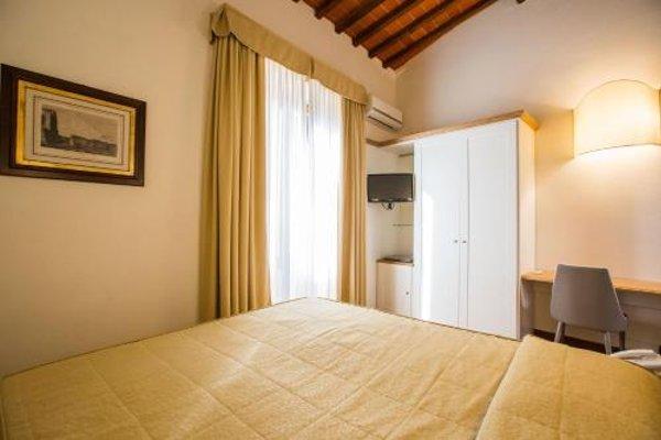 Hotel Relais Il Cestello - фото 50