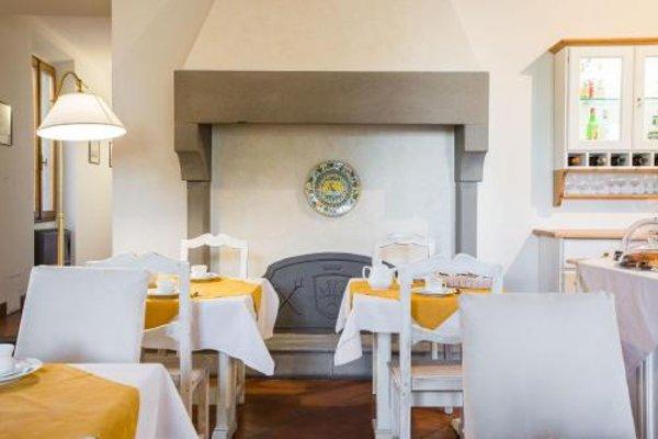 Hotel Relais Il Cestello - фото 12