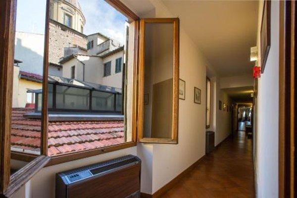 Hotel Relais Il Cestello - фото 15