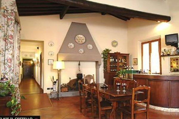 Hotel Relais Il Cestello - фото 16