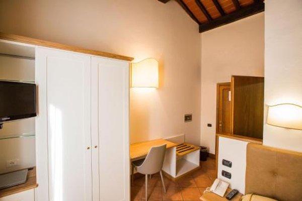 Hotel Relais Il Cestello - фото 17