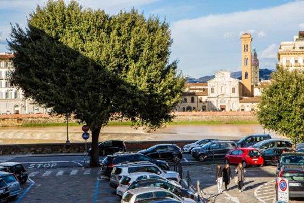 Hotel Relais Il Cestello - фото 19