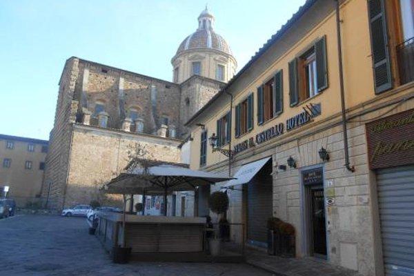 Hotel Relais Il Cestello - фото 20
