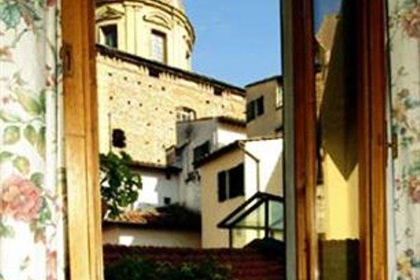 Hotel Relais Il Cestello - фото 22