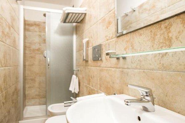 Hotel Relais Il Cestello - фото 7