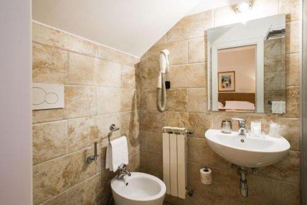 Hotel Relais Il Cestello - фото 8