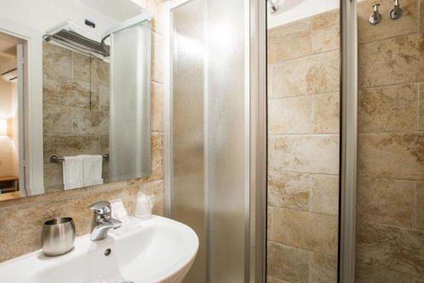 Hotel Relais Il Cestello - фото 9