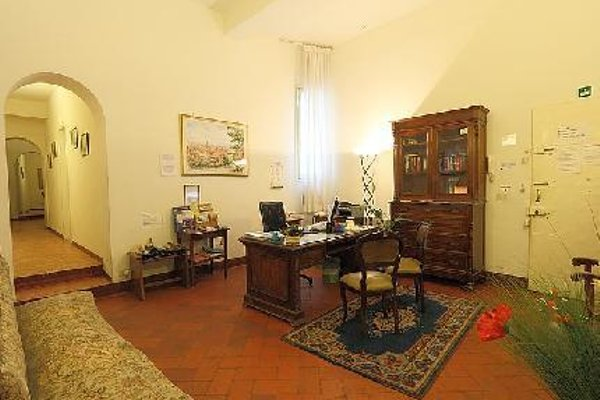 Home in Florence B&B - фото 6