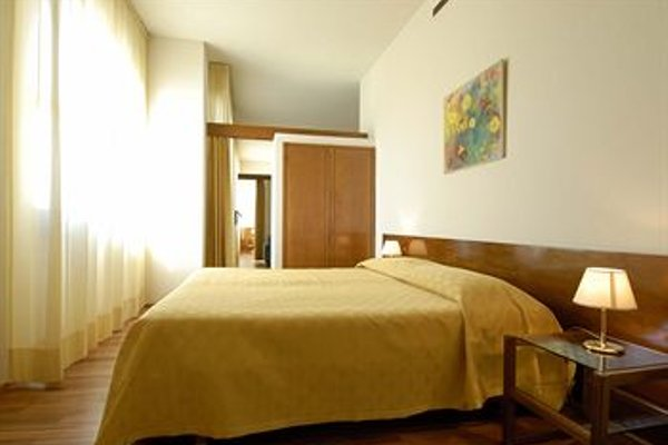 Residence Porta Al Prato - фото 50