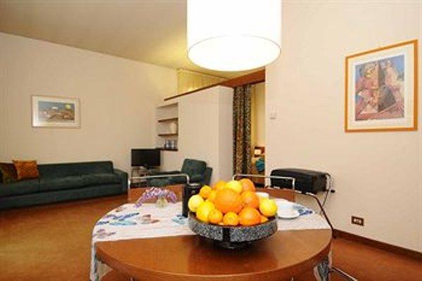 Residence Porta Al Prato - фото 12