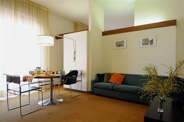 Residence Porta Al Prato - фото 7