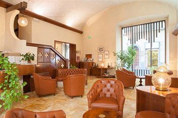 Hotel Palazzo Benci - 15