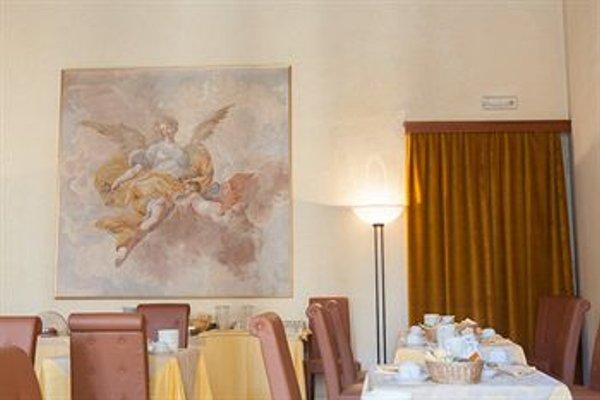 Hotel Palazzo Benci - 16