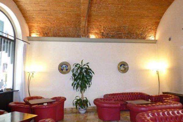 Hotel Palazzo Benci - 7