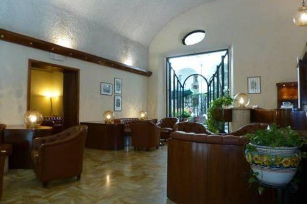 Hotel Palazzo Benci - 8