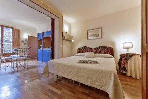 Palazzo Uguccioni Apartments - фото 50