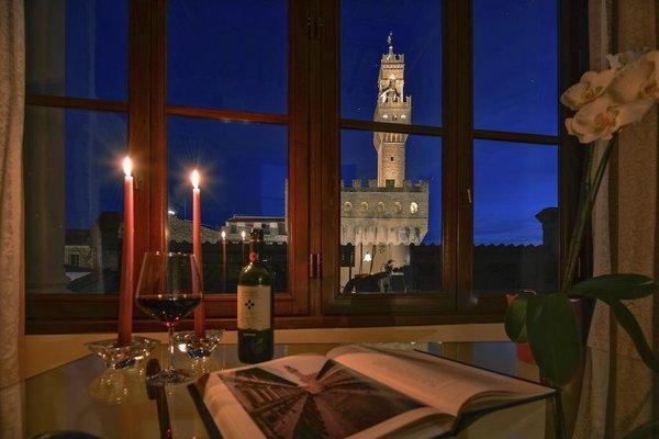 Palazzo Uguccioni Apartments - фото 12