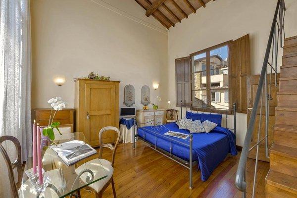 Palazzo Uguccioni Apartments - фото 3