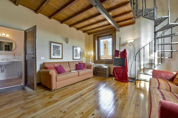 Palazzo Uguccioni Apartments - фото 5