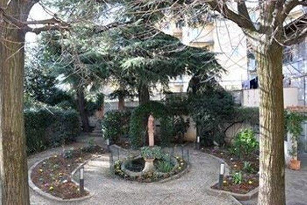 Casa Secchiaroli - 19