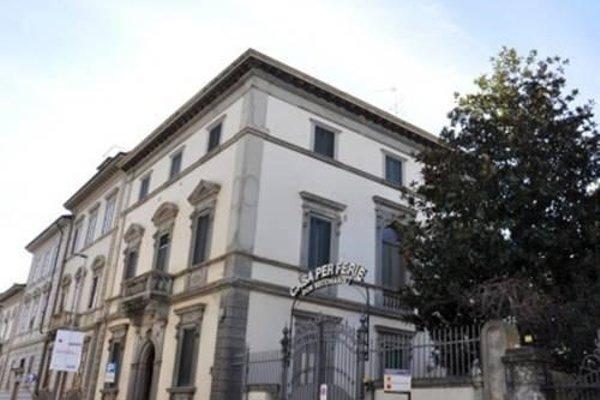 Casa Secchiaroli - 22
