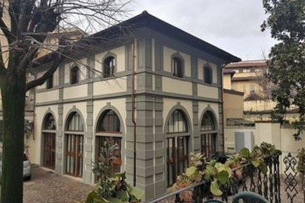 Casa Secchiaroli - 23