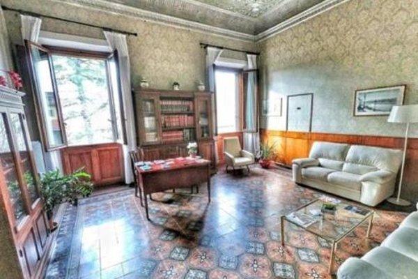 Casa Secchiaroli - 5