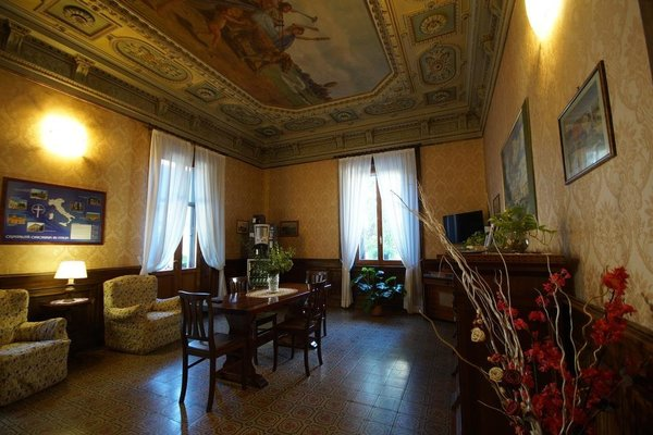 Casa Secchiaroli - 6