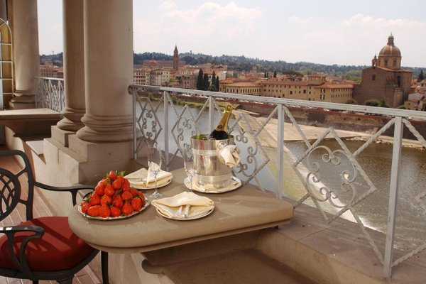 The St. Regis Florence - фото 20