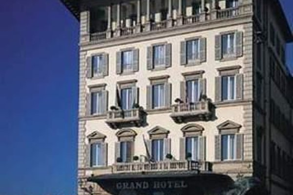The St. Regis Florence - фото 22