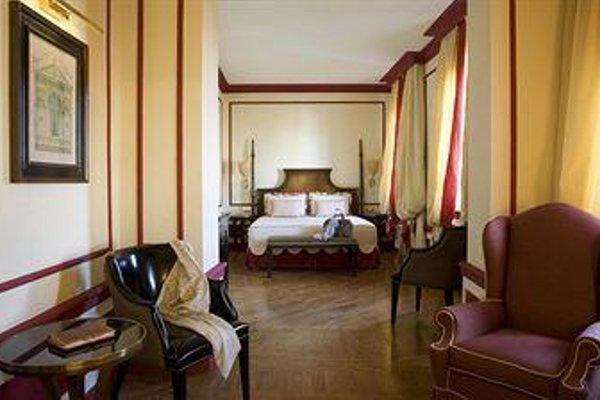 Hotel Santa Maria Novella - фото 31