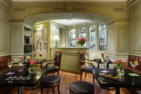 Hotel Santa Maria Novella - фото 12