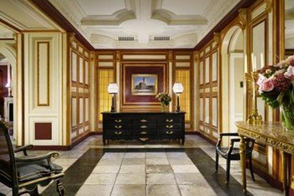 Hotel Santa Maria Novella - фото 15