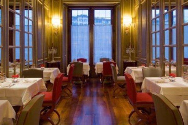 Hotel Santa Maria Novella - фото 17