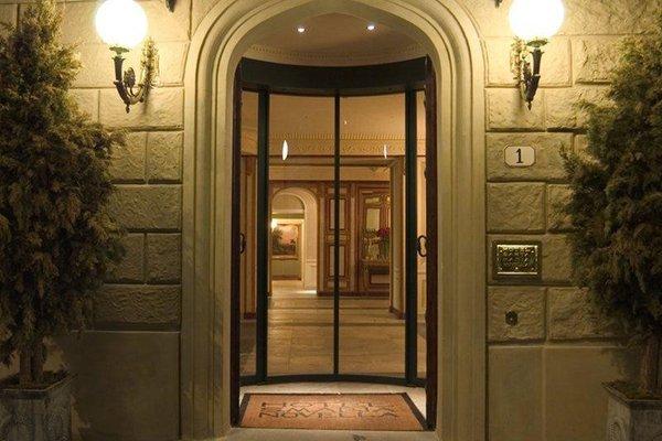 Hotel Santa Maria Novella - фото 20