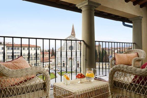 Hotel Santa Maria Novella - фото 21