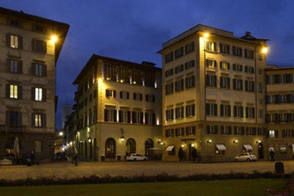 Hotel Santa Maria Novella - фото 23
