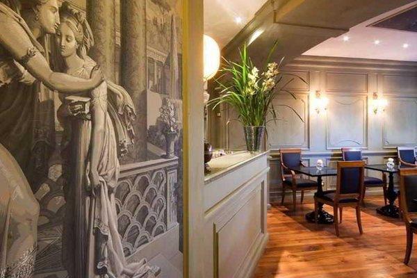 Hotel Santa Maria Novella - фото 5