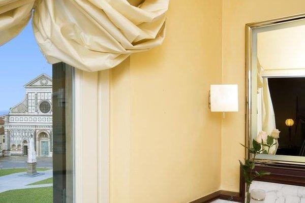 Hotel Santa Maria Novella - фото 8