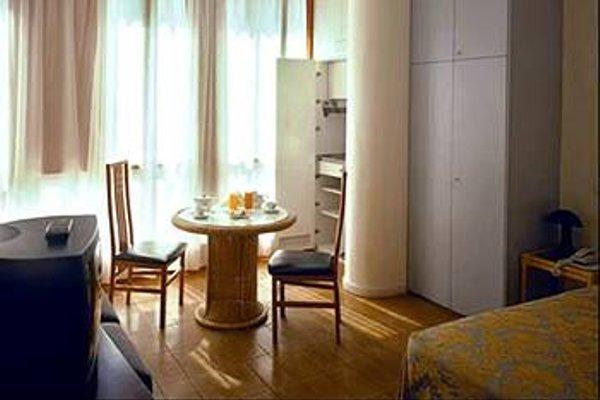 Hotel Palazzo Ricasoli - фото 12