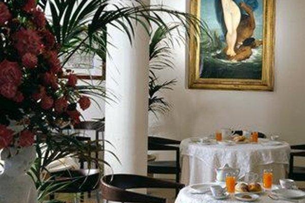 Hotel Palazzo Ricasoli - фото 13