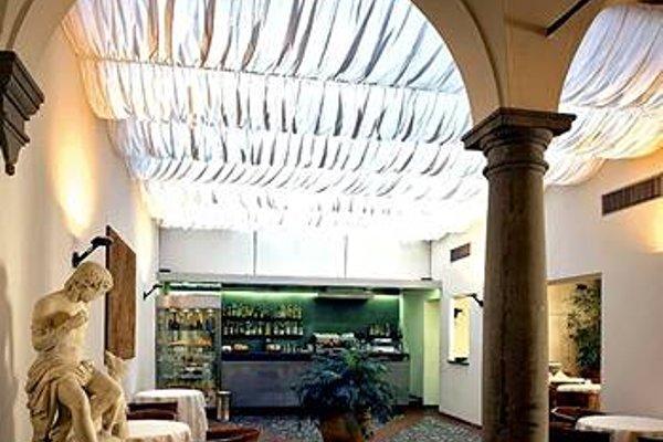 Hotel Palazzo Ricasoli - фото 15