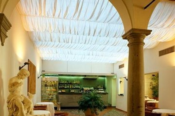 Hotel Palazzo Ricasoli - фото 16