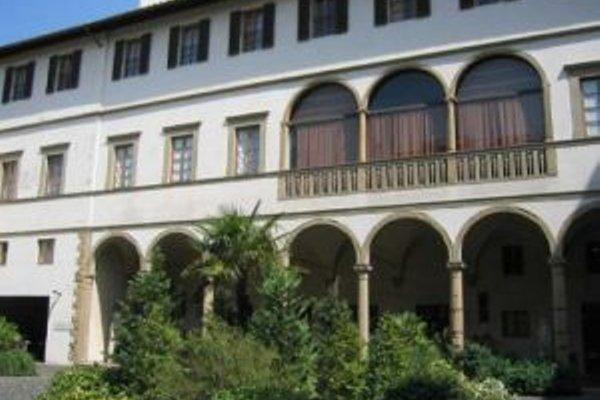 Hotel Palazzo Ricasoli - фото 23