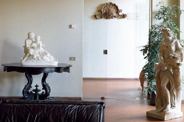 Hotel Palazzo Ricasoli - фото 6
