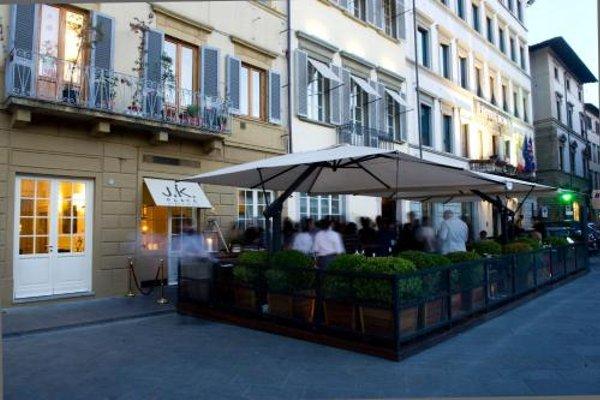 J.K. Place Firenze - фото 23