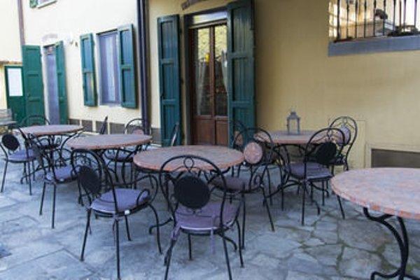 B&B Residenze La Mongolfiera - фото 17