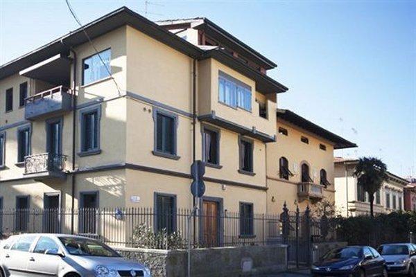 B&B Residenze La Mongolfiera - фото 22